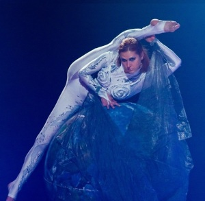 Cirque Contort