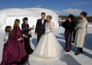 finnish Wedding