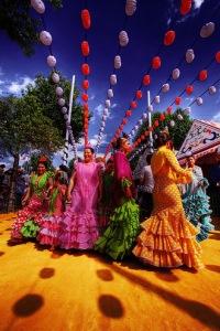 Feria Damas