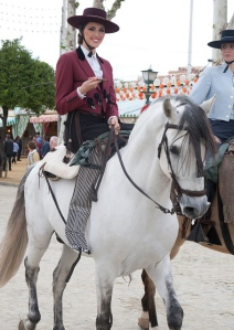 Feria Horselady