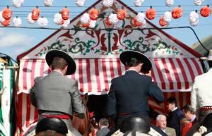 Feria Horsemen