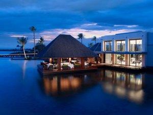 Mauritius Four Seasons