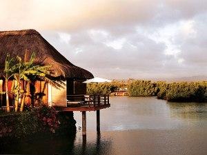 Mauritius Le Prince Maurice Resort