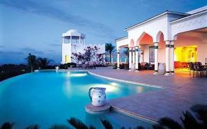 Mustique Villa