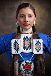 Native American Jewels