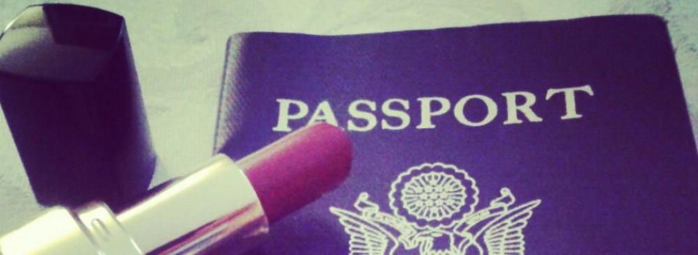 Global Lipstick