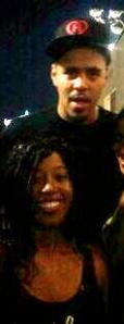 Ebony & J Cole