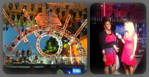 Jill & Stage