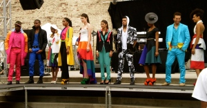 The City Fashion Show