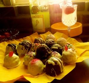 Truffles & Lemonade